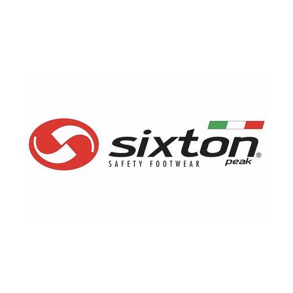 Sixton Peak