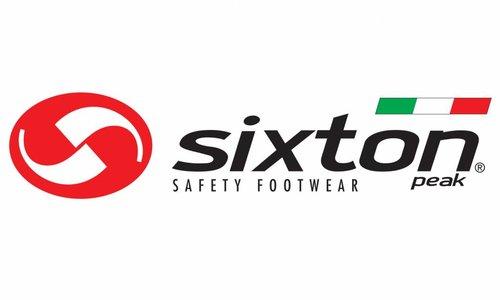 Sixton Peak veiligheidsschoenen